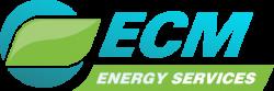 ECM Logo coloring